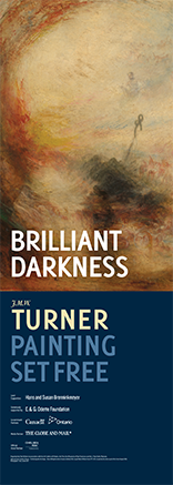 Art Gallery of Ontario - Turner - Brilliant Darkness