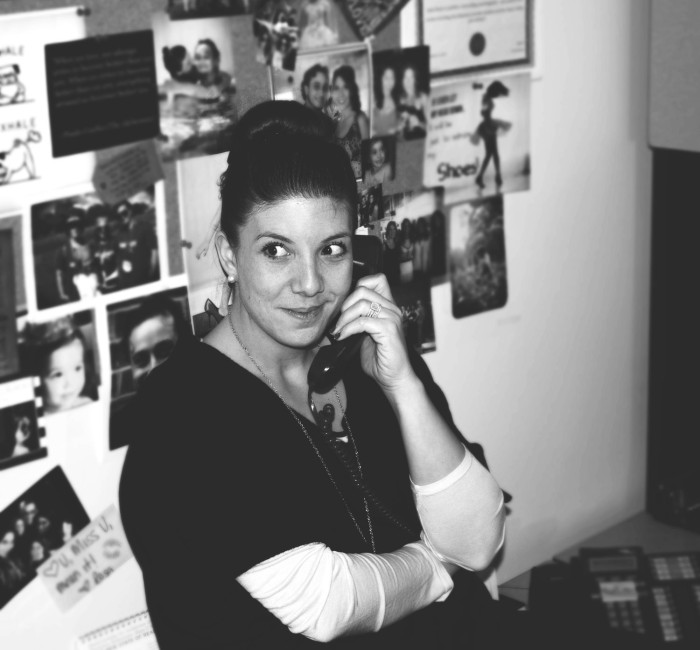 Christina D'Alessandro - Account Manager