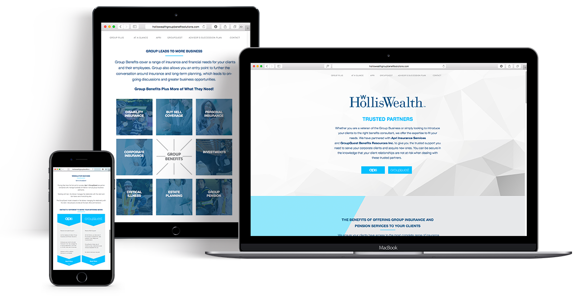 Hollis Wealth Benefits Solutions